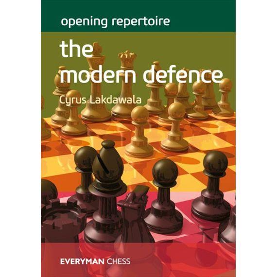 Opening Repertoire: the Modern