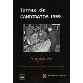 Torneo de Candidatos 1959
