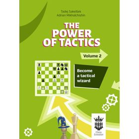 The Power of Tactics Vol. 2