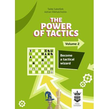 The Power of Tactics Vol. 2
