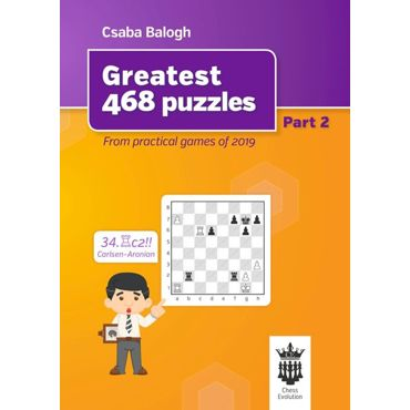 Greatest 468 Puzzles - Part 2