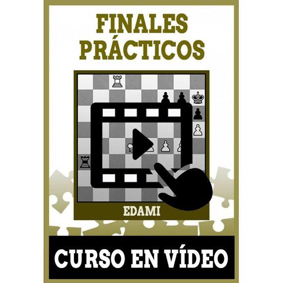 Curso vídeo Finales prácticos