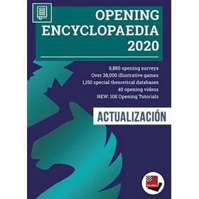 Opening Encyclopaedia 2020 (actualización)
