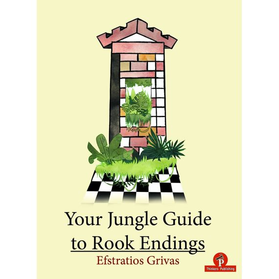 Your Jungle Book of Rook Endings