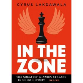 In the Zone: The Greatest Winning Streaks in Chess History