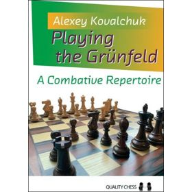 Playing the Grunfeld