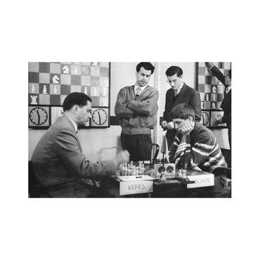 "Piezas acacia nº 4 ""Zagreb '59"""