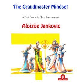 The Grandmaster Mindset