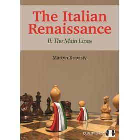 The Italian Renaissance II. The Main Lines
