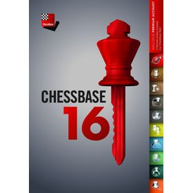 ChessBase 16 STARTER