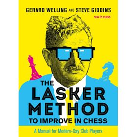 The Lasker Method to Improve in Chess