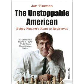 The Unstoppable American