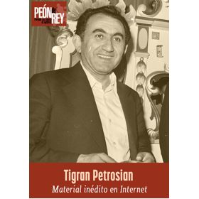 "PDF ""Homenaje a Tigran Petrosian"""