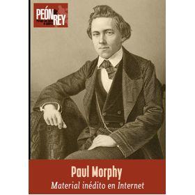 "PDF ""Homenaje a Paul Morphy"""