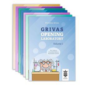 Grivas Opening Laboratory