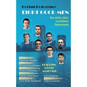 Eight Good Men: The 2020-2021 Candidates Tournament