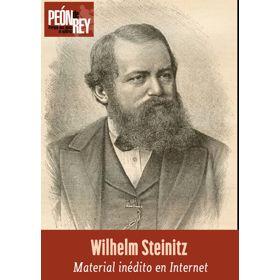 """PDF """"Homenaje a Wilhelm Steinitz"""""""