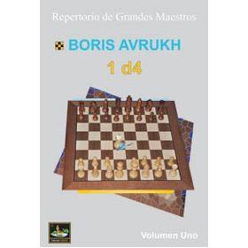 Repertorio de Grandes Maestros: 1.d4 vol. 1