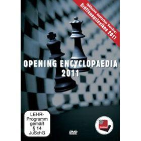 Opening Encyclopaedia 2011