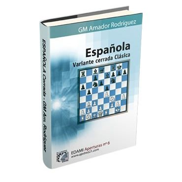 La Española Variante Cerrada Clásica