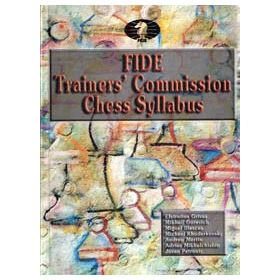 FIDE Trainers' Commission Chess Syllabus 2014