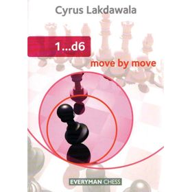 Move by Move: 1...d6