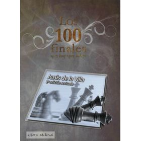 Los 100 Finales que Hay que Saber (2ª ed. revisada)