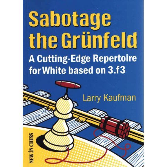 Sabotage the Grünfeld