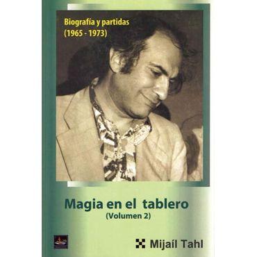 Magia en el Tablero (vol. 2)