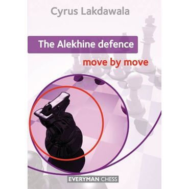 Move by Move: the Alekhine Defence