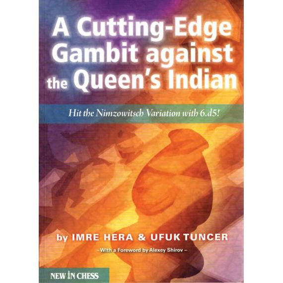 A Cutting-Edge Gambit against the Queen's Indian