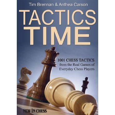 Tactics Time