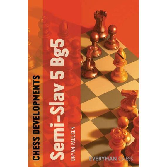 Chess Developments: Semi-Slav 5.Bg5
