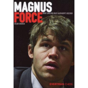 Magnus Force