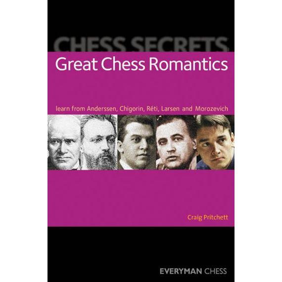 Chess Secrets: Great Chess Romantics