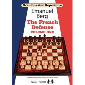 Grandmaster Repertoire 14: The French Defence 1