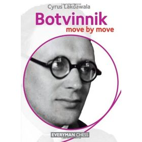 Move by Move: Botvinnik