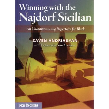 Winning with the Najdorf Sicilian