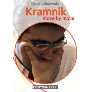 Move by Move: Kramnik