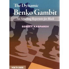 The Dynamic Benko Gambit