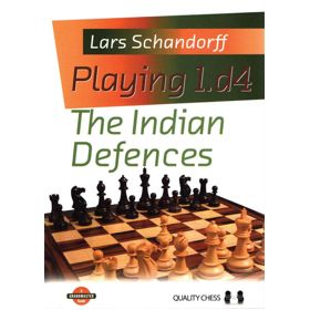 Playing 1.d4 - The Indian Defences