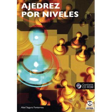 Ajedrez por Niveles (Libro + CD-ROM)