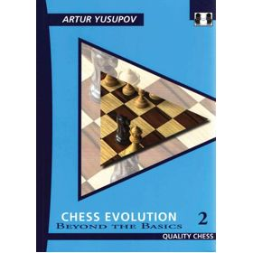 Chess Evolution 2. Beyond the Basics