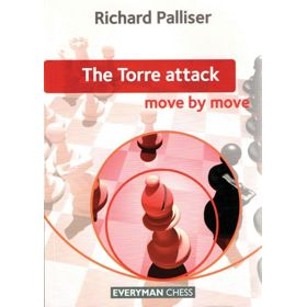 Move by Move: the Torre Attack