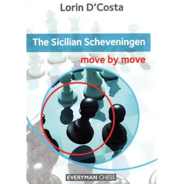 Move by Move: the Sicilian Scheveningen