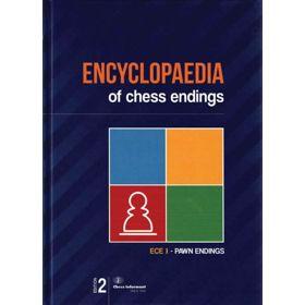 Enciclopedia de Finales I: Peones (2ª ed.)