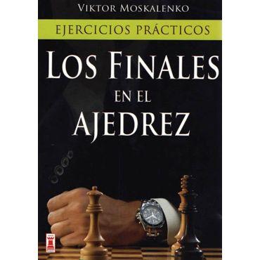 Los Finales en el Ajedrez