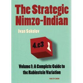 The Strategic Nimzo-Indian vol. 1