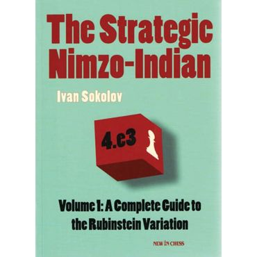 The Strategic Nimzo-Indian vol. 1