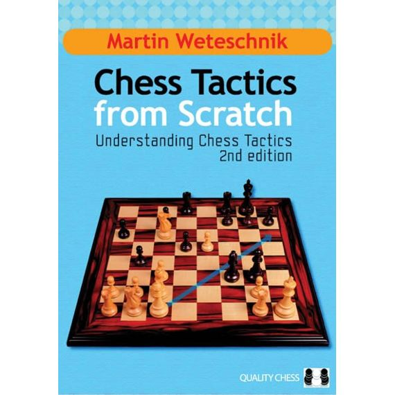Chess Tactics from Scratch